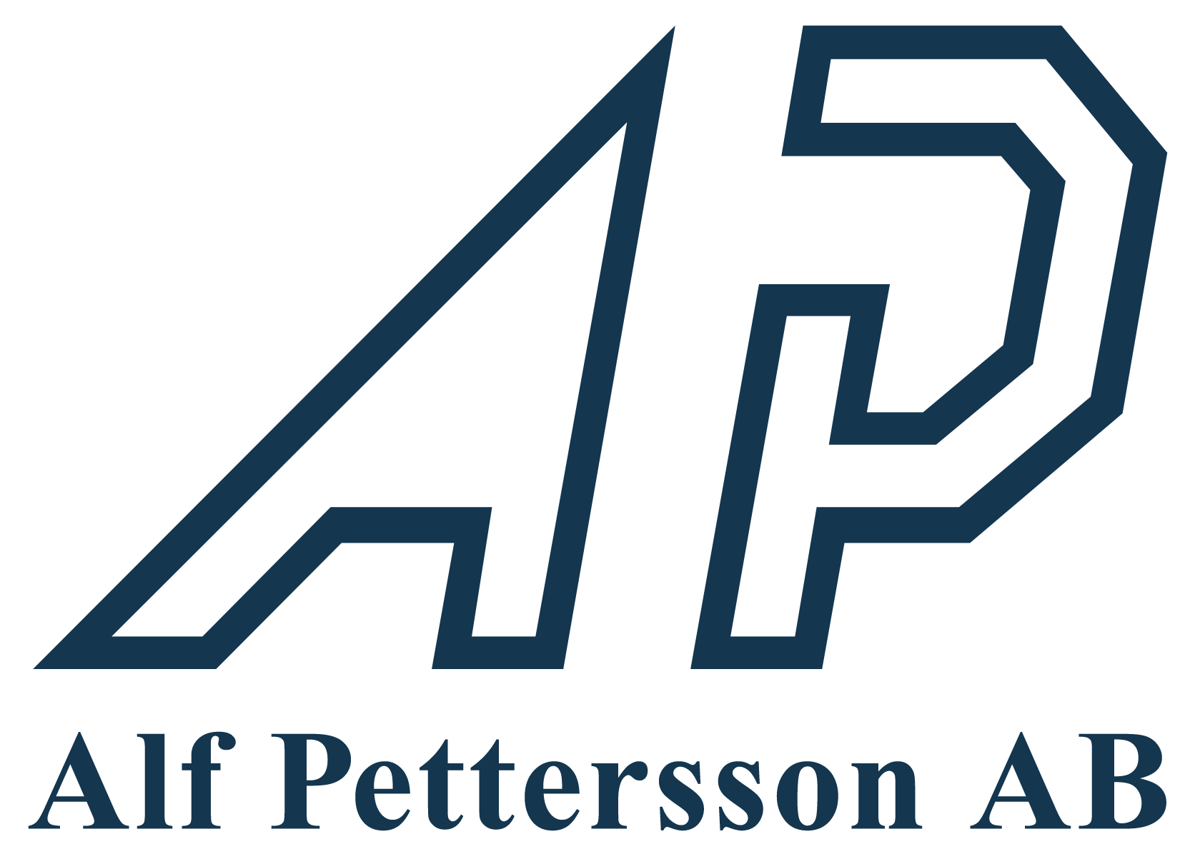 Alf Pettersson AB
