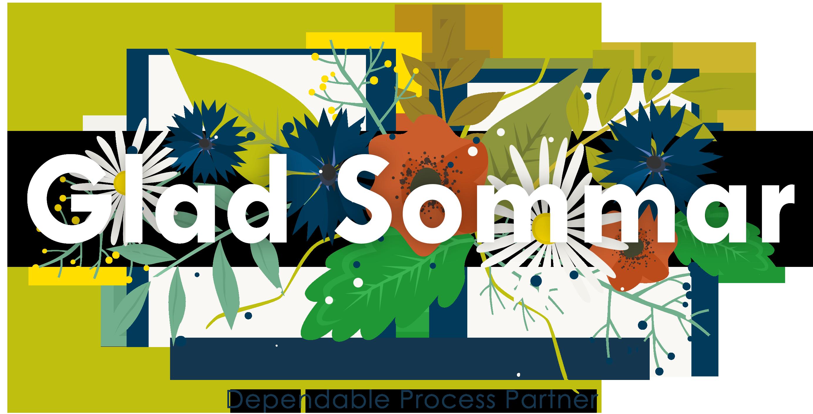 Sommarhälsningar från Alf Pettersson AB